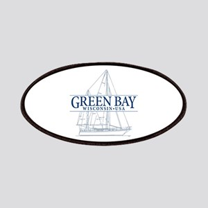 Green Bay - Patches