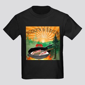 Waken and Bacon T-Shirt