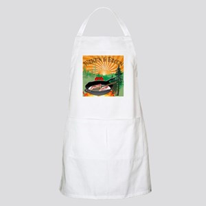 Waken and Bacon Apron