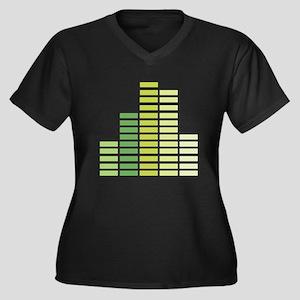 Beats Plus Size T-Shirt