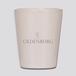 11x11_Oldenburg2 Shot Glass