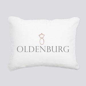 11x11_Oldenburg2 Rectangular Canvas Pillow