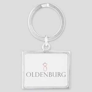 11x11_Oldenburg2 Keychains