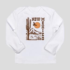 newmexico76 Long Sleeve T-Shirt