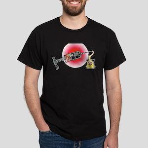 Dope Reality Dark T-Shirt