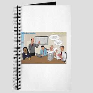 Journal: Energy In Meetings