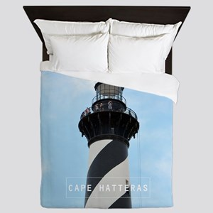 Cape Hatteras. Queen Duvet
