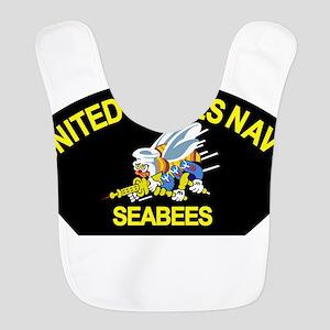 SEABEES_CAN_DO Bib