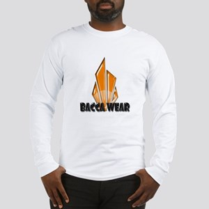 Bacca Wear Logo Long Sleeve T-Shirt