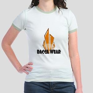 Bacca Wear Logo Jr. Ringer T-Shirt