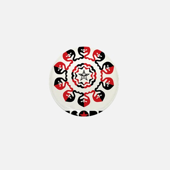 DISOBEY4 Mini Button