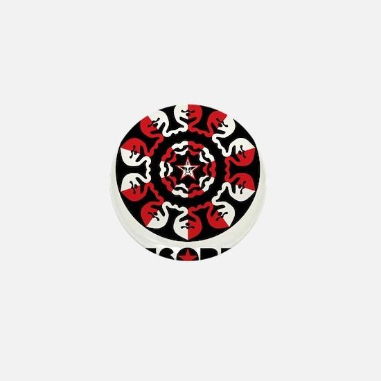 DISOBEY3 Mini Button