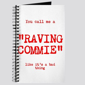 Raving Commie Journal