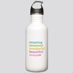Nonna - Amazing Awesom Stainless Water Bottle 1.0L