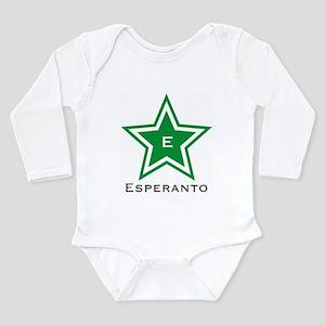 esperanto star Body Suit