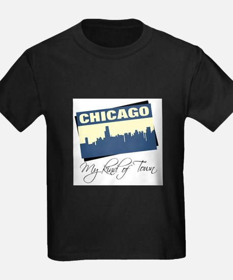 Chicago - My Kind of Town T