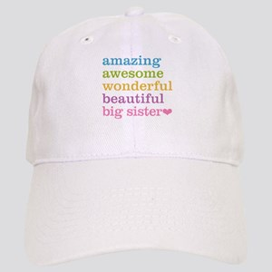Big Sister - Amazing Awesome Cap