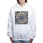 Home Sweet Home Women's Hooded Sweatshirt