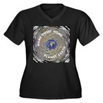 Home Sweet Home Plus Size T-Shirt