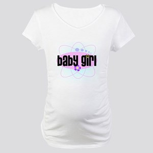 Baby Girl Maternity T-Shirt
