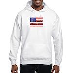 100% Genuine Hooded Sweatshirt
