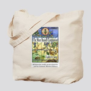 Mary Russell Companion Tote Bag