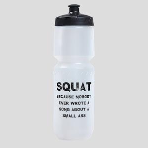 small ass Sports Bottle