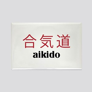 Aikido Magnets