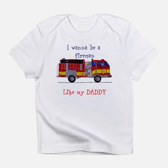 Cute Funny infant suits Infant T-Shirt