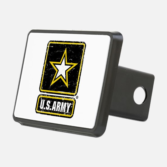 US Army Vintage Hitch Cover