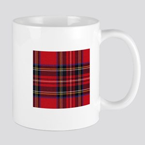 Royal Stewart Mugs
