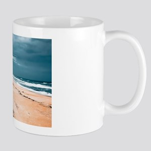The Outer Banks. Mug