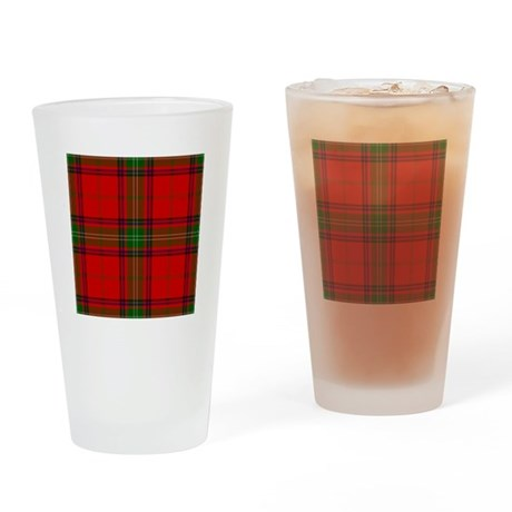 Seton Drinking Glass