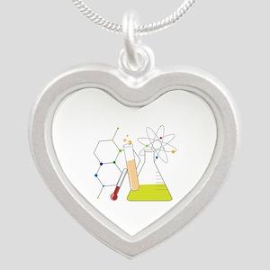 Chemistry Stuff Necklaces