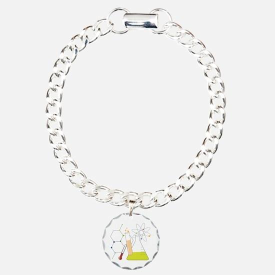 Chemistry Stuff Bracelet