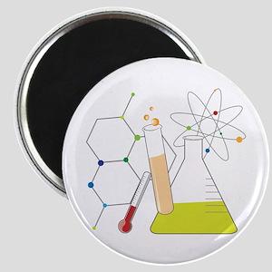 Chemistry Stuff Magnets