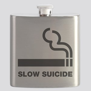 Slow Suicide Flask