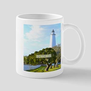 Ocracoke. Mug