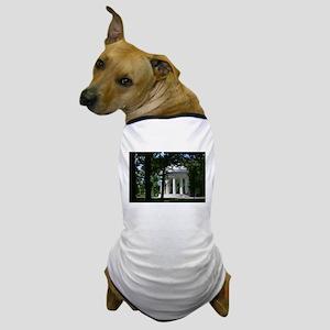 World War I Memorial Dog T-Shirt