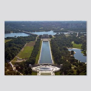 Reflecting Pool Postcards (Package of 8)