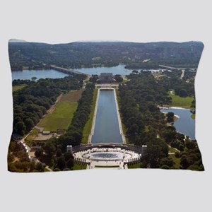Reflecting Pool Pillow Case