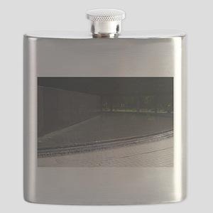 Korean Memorial ref... Flask