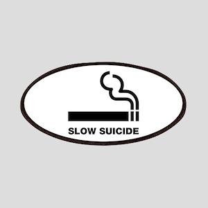 Slow Suicide Patches
