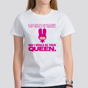 Rabbit Queen T-Shirt