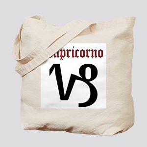 Capricorno Tote Bag