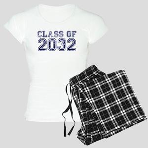 Class of 2032 Pajamas