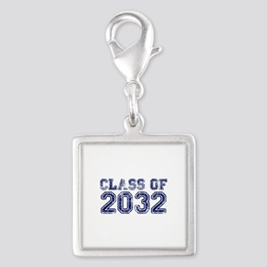 Class of 2032 Charms