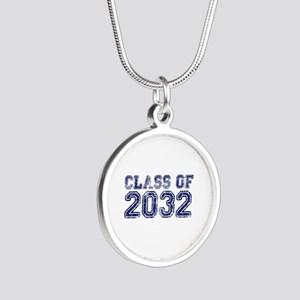 Class of 2032 Necklaces