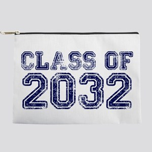Class of 2032 Makeup Pouch