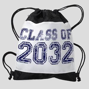 Class of 2032 Drawstring Bag
